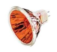 BLV     POPSTAR                20W  12°  12V  GU5.3   красный - лампа