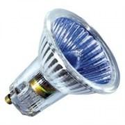BLV     POPLINE                 50W  35°  240V  GU10   синий - лампа