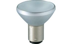 AlUline Pro 20W 12V 6434 FR GBE R37 BA15d 18° PHILIPS - лампа