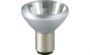AlUline Pro 20W 12V 6435 CL GBF R37 BA15d 32° PHILIPS - лампа
