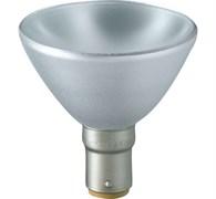 AlUline Pro 50W 12V 6439 FR GBK R56 B15d 22°  PHILIPS - лампа