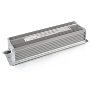 Блок питания для светодиодной ленты пылевлагозащищенный 150W 12V IP67