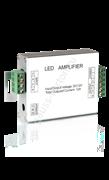 Усилитель сигнала для светодиодной ленты RGB 144W 12A, 1/100