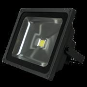 Прожектор светодиодный Gauss LED 40W COB 225*183*115mm IP65 6500К черный 1/6