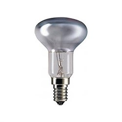 SELECTA R50  60W  E14  230V (D50mm) - лампа - фото 10214