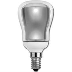 ESL    R50  QL7 9W  4200K  E14 зеркальная d50Х87 FOTON -  лампа (E045) АКЦИЯ! - фото 10560
