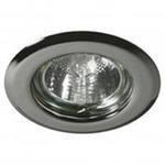 Consta B 51   Хром     MR16 GU5,3   Поворотный  -  светильник точечный - фото 10652