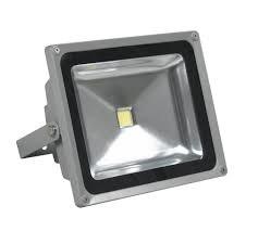FL - LED MATRIX-RGB  10W RGB 85-265V 10W 114x86x87 S169 прожектор - фото 10736