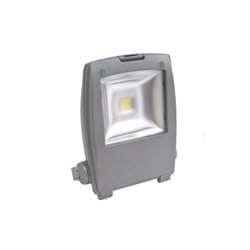 FL - LED MATRIX-FLAT  30W YELLOW AC85-265V  30W   175x130x80 (S145) - фото 10741