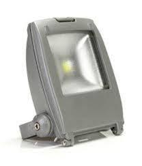 FL - LED MATRIX-FLAT  70W 4200К AC85-265V  70W   5600Lm 280x220x80 (S029) - фото 10745