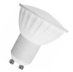 FL-LED PAR16  5.5W 220V GU10 4200K 56xd50   510Лм  FOTON LIGHTING  -  лампа - фото 12020