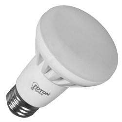 FL-LED-R80 ECO 15W E27 6400К 230V 1150lm  80*115mm  (S385) FOTON_LIGHTING  -  лампа - фото 12392