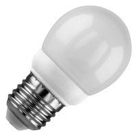 FL-LED-GL45 ECO 9W E27 2700К 230V 670lm  45*82mm  (S341) FOTON_LIGHTING  -  лампа - фото 12396