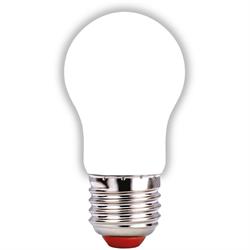 ALM-A45-8E27-3000K-P светодиодный шарик PULSAR - фото 12400