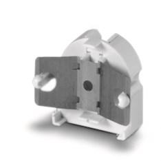 47106 VS Патрон G13 T8 T12 торцевой поворотный  (снято! приемн 537167) - фото 12493