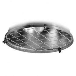 AL -7017  GRID   решетка защитная для стекла 485мм - фото 12921