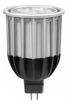 1-PARATHOM    PAR16 75 10,5W/830 230V DIM  3000K GU10 25° 500lm d50x85 cкрыт монтаж - фото 14986
