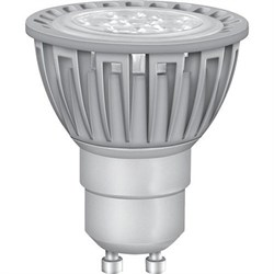 НЕТ 1- SSTPR   PAR16 50   5,5W/827   230V GU10  36° 350lm d50x58  лампа OSRAM - фото 14990