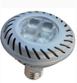 GE LED10D PAR30S/830/35/E27 DIM  500lm  50000 час. - лампа - фото 15030