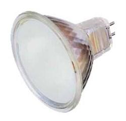 BLV      EUROSTAR  FR     50W  30°  12V  GU5.3  5000h  матовое стекло - лампа - фото 16147
