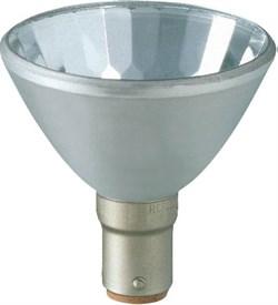 AlUline Pro 50W 12V 6439 CL GBK R56 B15d 25°  PHILIPS - лампа - фото 16192