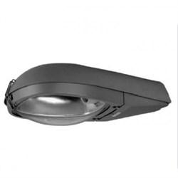 ЖКУ-01 - 250  250w 2,13A E40 40°x40° Серый IP65 Foton (02) -светильник без стекла - фото 17107