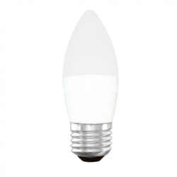 RL- B60      6,5W/830 (=60W) 220-240V FR  E27 550lm  6000h - LED лампа RADIUM - фото 18085