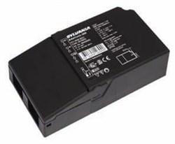 BriteTronic PCI 150W B021 220-240V 210x80x35 SYLVANIA кабельный фиксатор -ЭПРА 90109873 - фото 23617