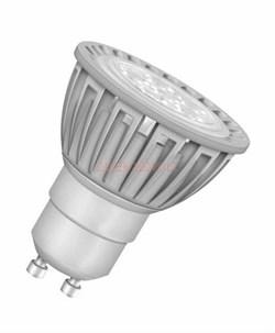 Светодиодная лампа Par 7.5w GU10 Osram