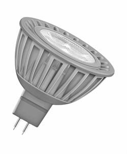 Светодиодная лампа Osram MR16 диммируемая