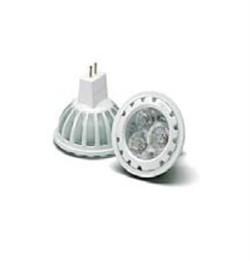 Светодиодная лампа Vossloh Schwabe 4w 12v GU 5,3