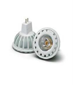 Светодиодная лампа Vossloh Schwabe 6w 12v GU 5,3