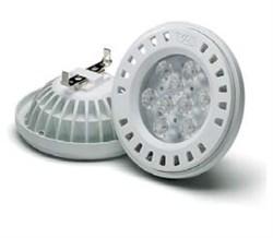 Светодиодная лампа QR111 Vossloh Schwabe G53