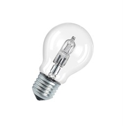 Фотография лампы Osram Halogen PRO ES Classik A