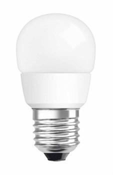 Светодиодная лампа - шар Osram