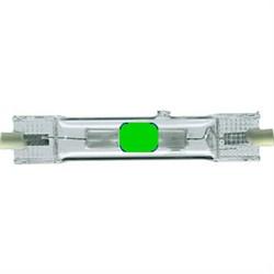 OSRAM HQI-TS      70W/GREEN            RX7S    -  цветная лампа - фото 5716