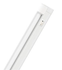 LINE T5 13W 2700K 576мм (люм светильник без кабеля) (СН019) - фото 5917