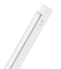 LINE T4 20W 2700K 595мм (люм светильник без кабеля) (СН009) СНЯТО - фото 5924