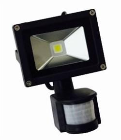 FL - LED MATRIX-SENSOR  10W 2700К AC85-265V  10W   800Lm 114x86x87 (S151) АКЦИЯ! - фото 5973