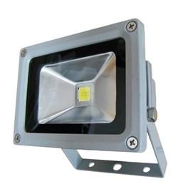 FL - LED MATRIX-CS  40W 2700К AC165-255V  40W  3200Lm 225x185x110 (S181) АКЦИЯ! - фото 5979