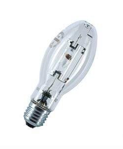 HQI E  100/NDL   CL  E27   7800lm  d=54  l=141  ±360° -лампа - фото 6145