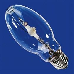 BLV  HIЕ  100 ww  Е27  cl    3200К   8500lm прозрач ±360° -лампа - фото 6153