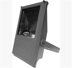 FL- 03 BOX       70/150W  FOTON LIGHTING Сер асимметр-корпус - фото 6765