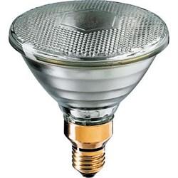 PAR 30S Hal AluPro   75W E27 230V 30°  PHILIPS - лампа - фото 6882