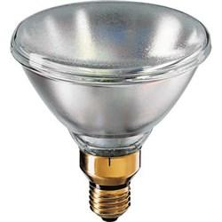 PAR 30S Hal AluPro 100W E27 230V 10°  PHILIPS - лампа - фото 6883