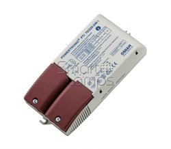PTi   70/230-240 l (HCI,HQI,NAV) - ЭПРА OSRAM+фиксатор 155X83X32 - фото 7604