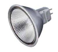 BLV      Reflekto FARBIG    50W  36°  12V  GU5.3  4500h  серебро / прозрачная - лампа - фото 8459