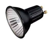 BLV      HIGHLINE  Black    50W  35°  230V  GU10   2000h  чёрная - лампа - фото 8469