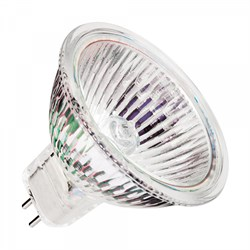 BLV      ULTRALIFE            35W  36°  12V  GU5.3  10000h  TITAN 600Lm - лампа - фото 8483
