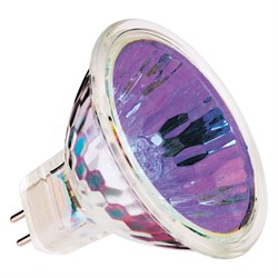 WHITESTAR  50W  12V  24°  5300K  GU 5.3  4000h  d 51 x 45  BLV - лампа - фото 8492